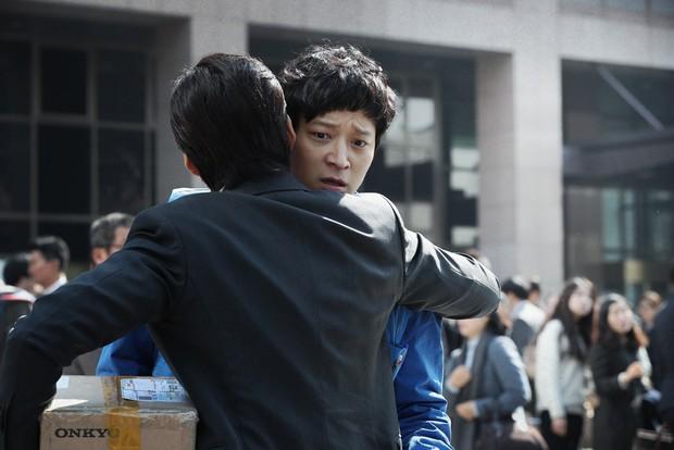 """6 phim Hàn được coi là """"bom xịt"""" nửa đầu năm 2018 - Ảnh 4."""