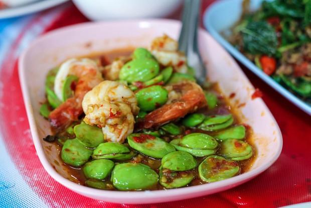 Đừng nghĩ chỉ Nhật mới có đồ ăn dị bởi Thái Lan ngay sát Việt Nam còn có những món siêu dị hơn nhiều lần - Ảnh 5.