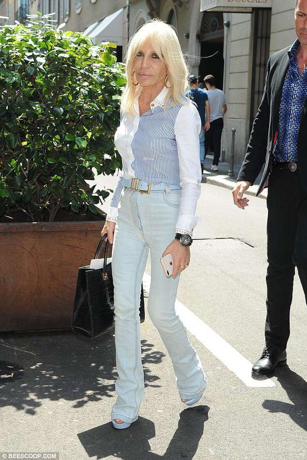 Thiếu photoshop, vòng eo và đôi chân của Kendall - Bella có còn đẹp xuất sắc như ảnh tạp chí? - Ảnh 5.