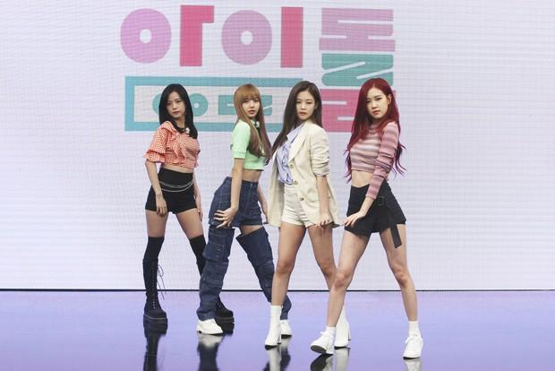 Show thực tế này là lựa chọn hàng đầu của cả Black Pink và TWICE trong lần comeback mới nhất! - Ảnh 1.