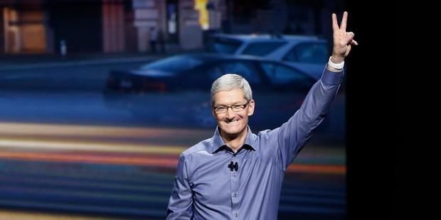 Hóa ra Apple kiếm nhiều tiền nhất không phải nhờ iPhone mà là thứ khác ít ai nghĩ tới - Ảnh 1.
