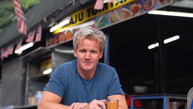 Hủ tiếu Việt Nam từng lên cả sóng truyền hình Mỹ và được đầu bếp lừng danh Gordon Ramsay khen ngon hết lời - Ảnh 1.