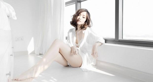 Cần gì cao ráo với ngực khủng, đời con gái chỉ cần chân đẹp để mặc gì cũng nuột như Bích Phương là đủ - Ảnh 10.