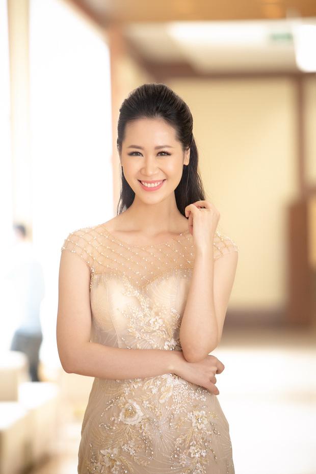 Bà mẹ ba con Jennifer Phạm gây chú ý với nhan sắc trẻ trung, quyến rũ ở độ tuổi 32 - Ảnh 6.