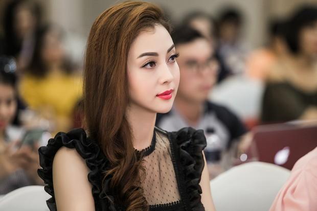 Bà mẹ ba con Jennifer Phạm gây chú ý với nhan sắc trẻ trung, quyến rũ ở độ tuổi 32 - Ảnh 5.