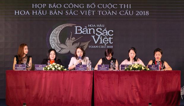Bà mẹ ba con Jennifer Phạm gây chú ý với nhan sắc trẻ trung, quyến rũ ở độ tuổi 32 - Ảnh 7.