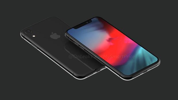 Không phải iPhone X hay iPhone X Plus, đây mới là con át chủ bài của Apple năm nay - Ảnh 2.
