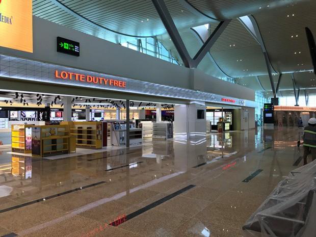 Cận cảnh Nhà ga quốc tế Cam Ranh thông minh và hiện đại nhất Việt Nam trị giá gần 4.000 tỷ đồng - Ảnh 8.