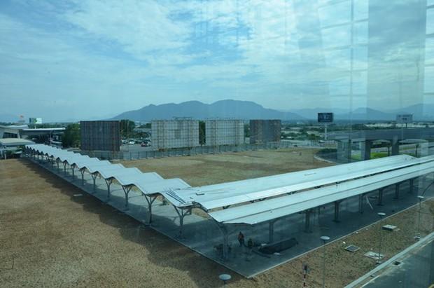 Cận cảnh Nhà ga quốc tế Cam Ranh thông minh và hiện đại nhất Việt Nam trị giá gần 4.000 tỷ đồng - Ảnh 4.