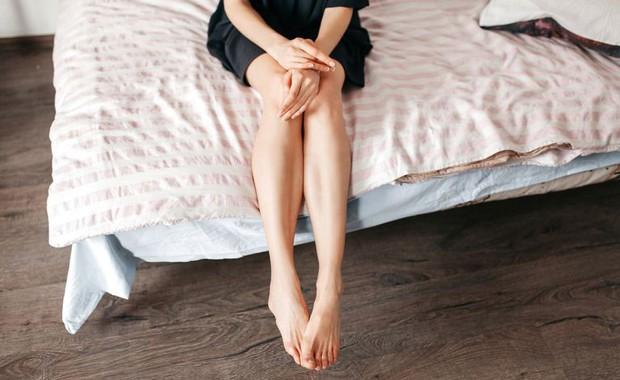 6 dấu hiệu cảnh báo cho thấy cơ thể bạn đang bị thiếu sắt - Ảnh 5.