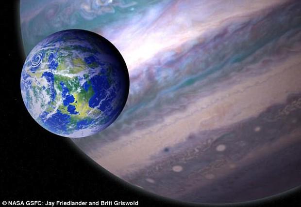 Mới tìm ra hơn 100 tinh cầu có khả năng chứa nơi ở của người ngoài hành tinh - Ảnh 2.