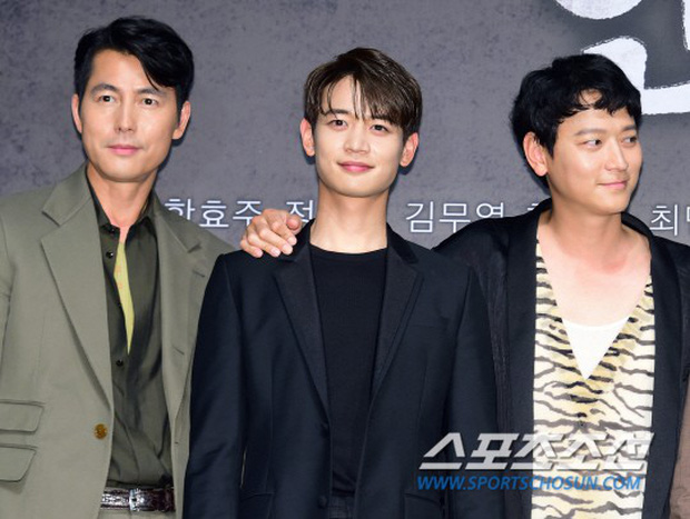 Sự kiện hội tụ dàn sao VIP cực phẩm: Minho nổi bật hơn hẳn 2 thánh sống xứ Hàn, Han Hyo Joo mắt sưng vù kém sắc - Ảnh 23.