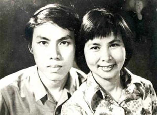 Những bức thư xúc động Lưu Quang Vũ gửi Xuân Quỳnh: Chữ tình trong cuộc sống tạo nên chất tình trong văn thơ - Ảnh 4.