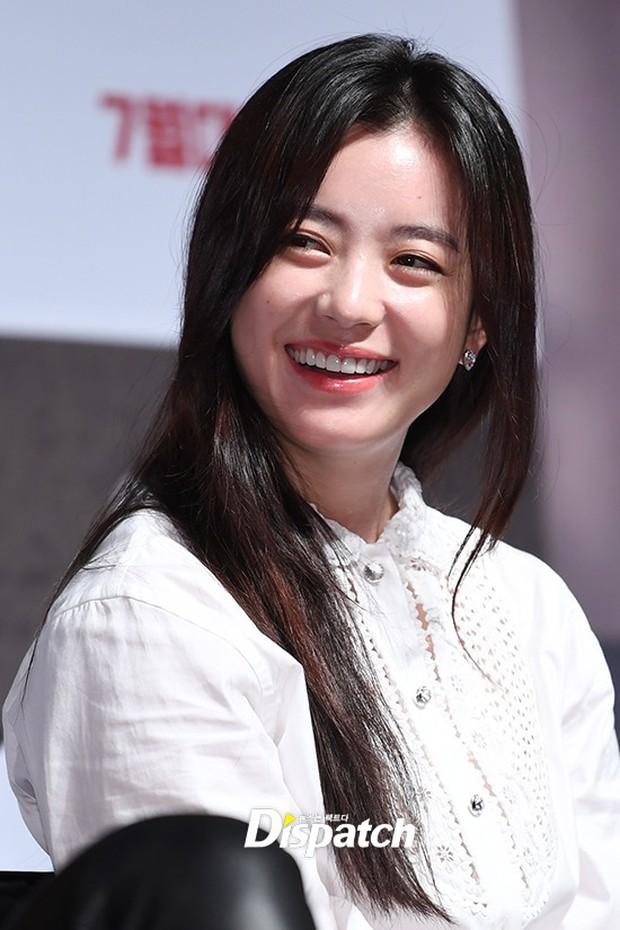Sự kiện hội tụ dàn sao VIP cực phẩm: Minho nổi bật hơn hẳn 2 thánh sống xứ Hàn, Han Hyo Joo mắt sưng vù kém sắc - Ảnh 4.