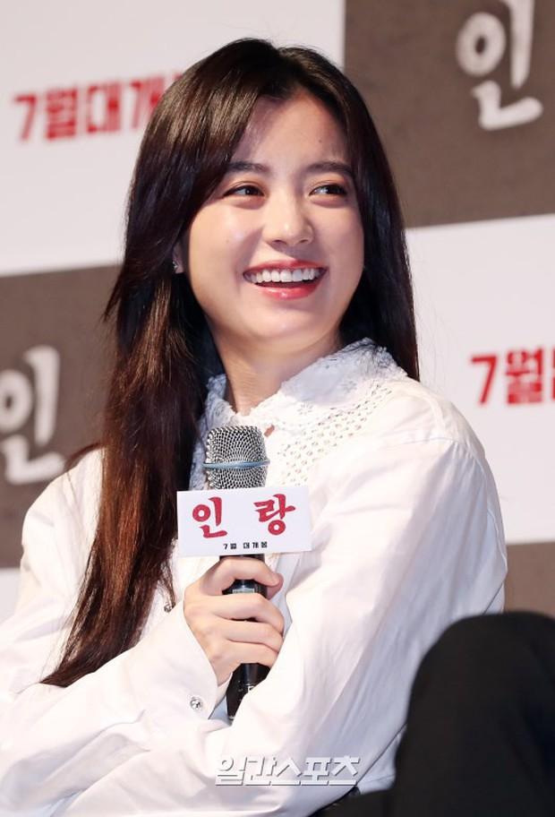 Sự kiện hội tụ dàn sao VIP cực phẩm: Minho nổi bật hơn hẳn 2 thánh sống xứ Hàn, Han Hyo Joo mắt sưng vù kém sắc - Ảnh 5.
