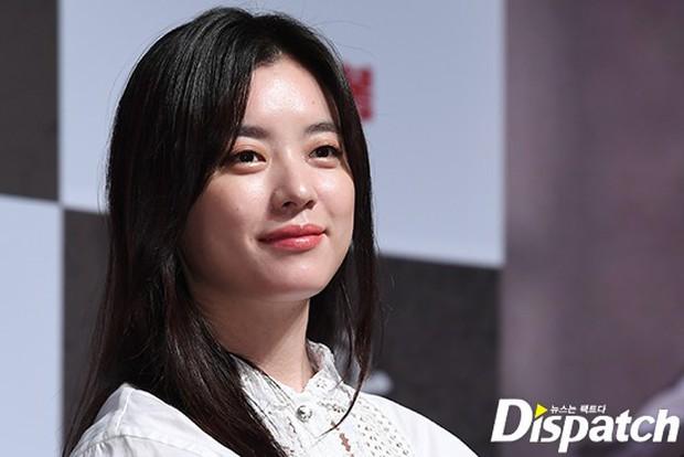 Sự kiện hội tụ dàn sao VIP cực phẩm: Minho nổi bật hơn hẳn 2 thánh sống xứ Hàn, Han Hyo Joo mắt sưng vù kém sắc - Ảnh 6.