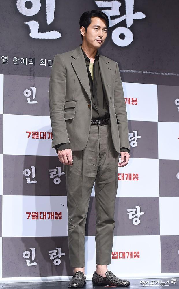 Sự kiện hội tụ dàn sao VIP cực phẩm: Minho nổi bật hơn hẳn 2 thánh sống xứ Hàn, Han Hyo Joo mắt sưng vù kém sắc - Ảnh 12.