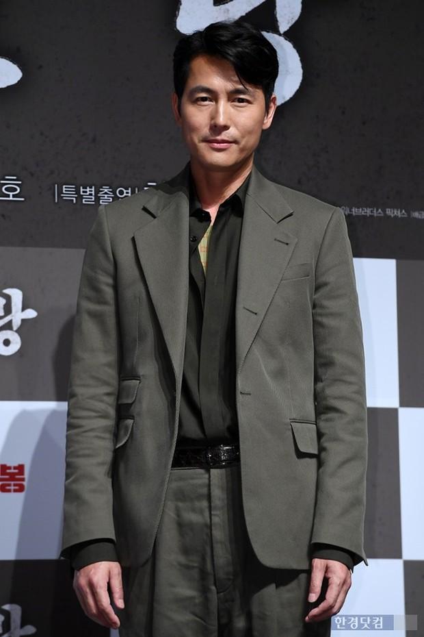 Sự kiện hội tụ dàn sao VIP cực phẩm: Minho nổi bật hơn hẳn 2 thánh sống xứ Hàn, Han Hyo Joo mắt sưng vù kém sắc - Ảnh 13.