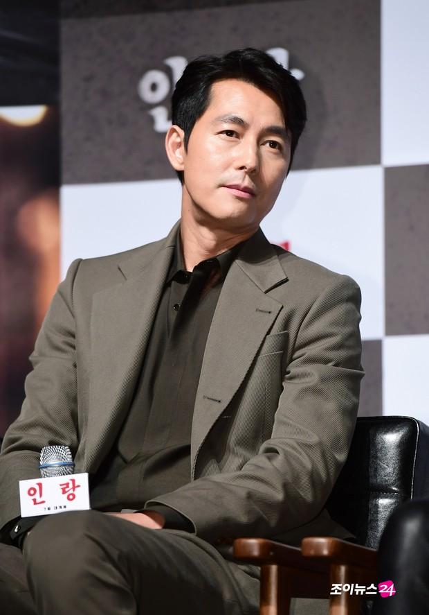 Sự kiện hội tụ dàn sao VIP cực phẩm: Minho nổi bật hơn hẳn 2 thánh sống xứ Hàn, Han Hyo Joo mắt sưng vù kém sắc - Ảnh 14.