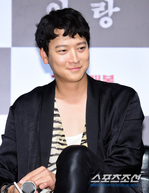 Sự kiện hội tụ dàn sao VIP cực phẩm: Minho nổi bật hơn hẳn 2 thánh sống xứ Hàn, Han Hyo Joo mắt sưng vù kém sắc - Ảnh 11.