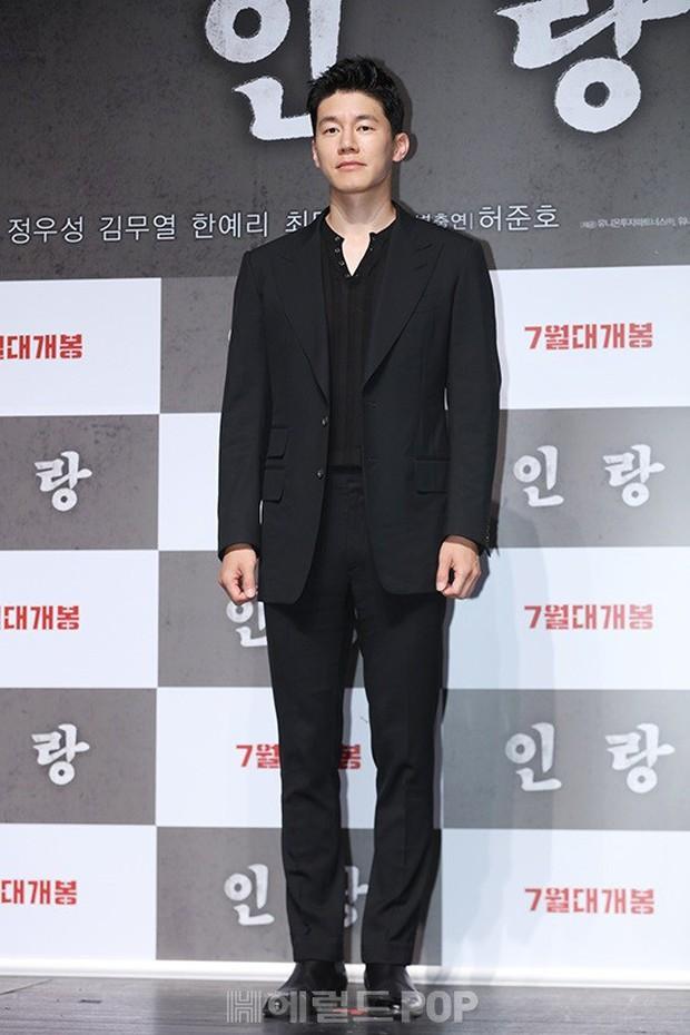 Sự kiện hội tụ dàn sao VIP cực phẩm: Minho nổi bật hơn hẳn 2 thánh sống xứ Hàn, Han Hyo Joo mắt sưng vù kém sắc - Ảnh 21.