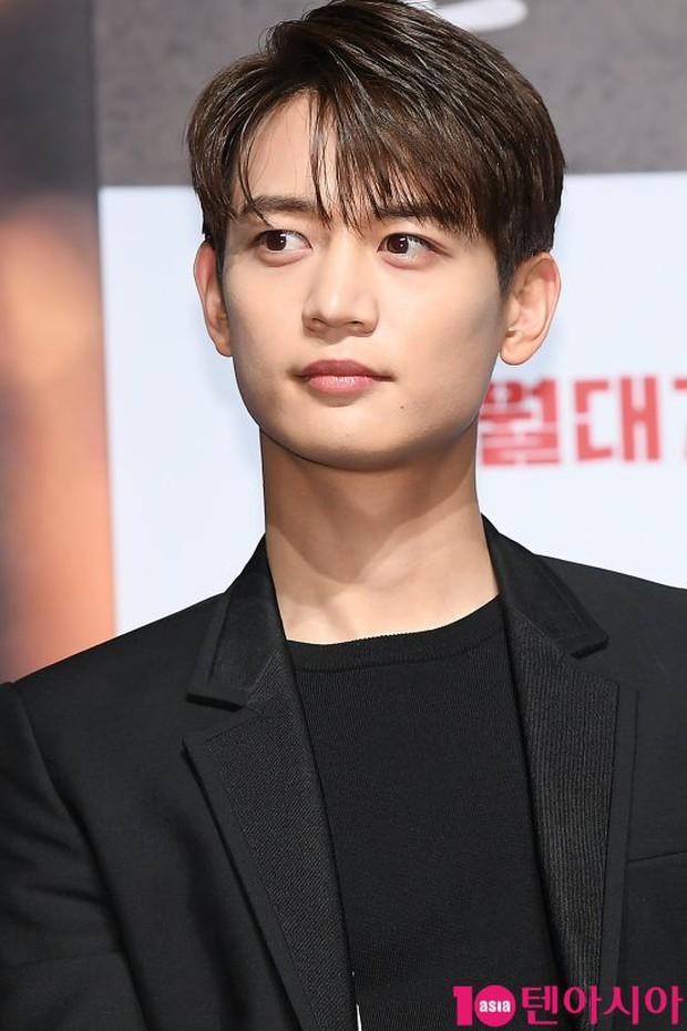 Sự kiện hội tụ dàn sao VIP cực phẩm: Minho nổi bật hơn hẳn 2 thánh sống xứ Hàn, Han Hyo Joo mắt sưng vù kém sắc - Ảnh 19.