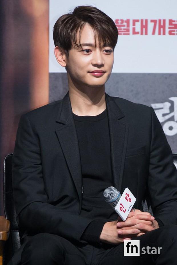 Sự kiện hội tụ dàn sao VIP cực phẩm: Minho nổi bật hơn hẳn 2 thánh sống xứ Hàn, Han Hyo Joo mắt sưng vù kém sắc - Ảnh 18.
