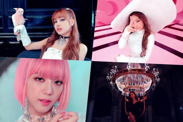 Dân mạng phát hiện YG mua quảng cáo cho MV mới của Black Pink - Ảnh 2.