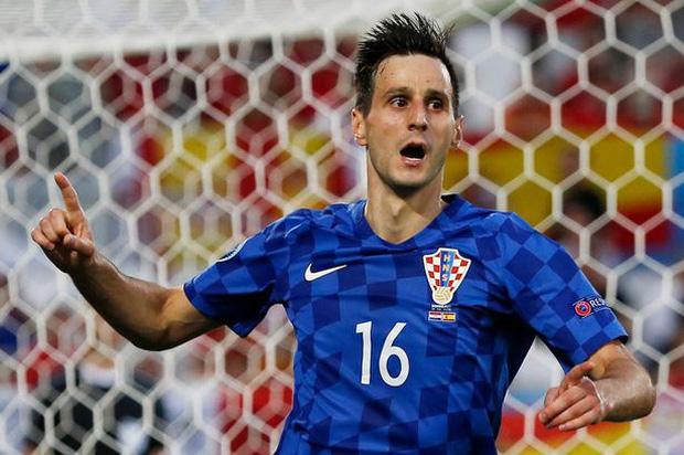 Từ chối vào sân, cầu thủ Croatia bị HLV trưởng đuổi về nước? - Ảnh 1.