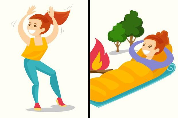 6 quy tắc tâm lý ai cũng nên làm theo để sống thật tưng bừng, không lo stress - Ảnh 6.