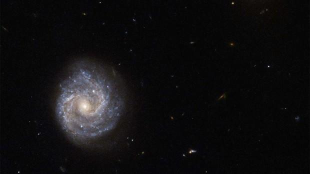 Không GPS, không Google Map, không gian tối đen như mực - các phi hành gia định vị trong vũ trụ như thế nào? - Ảnh 4.