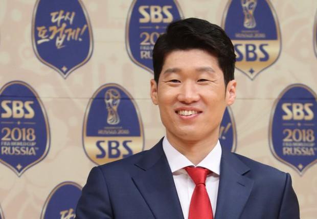 Huyền thoại Park Ji-sung nói gì về thất bại của đội tuyển Hàn Quốc? - Ảnh 2.