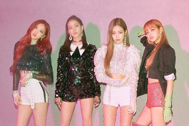 Show thực tế này là lựa chọn hàng đầu của cả Black Pink và TWICE trong lần comeback mới nhất! - Ảnh 2.