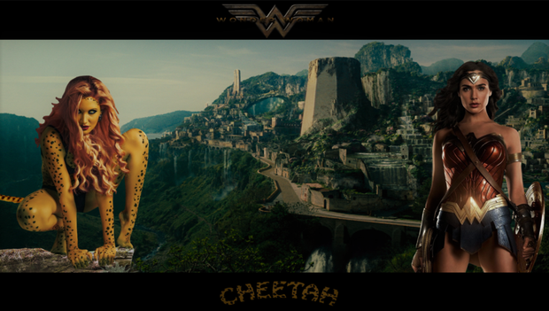 Bạn biết gì về nữ ác nhân Báo Đốm - kẻ đối đầu chị đại Wonder Woman? - Ảnh 1.