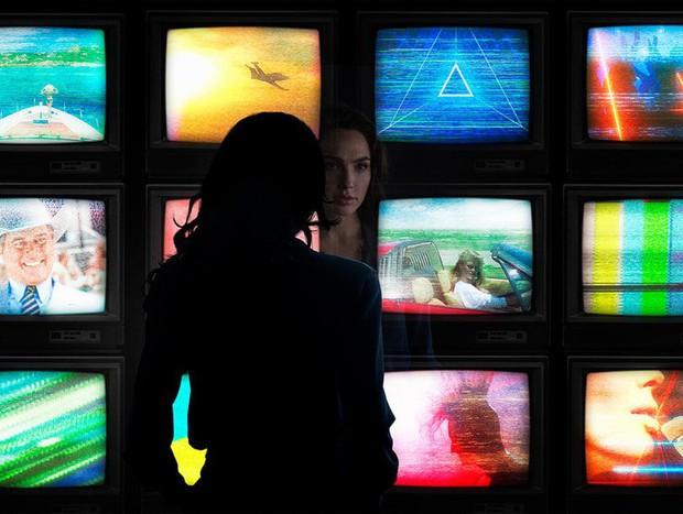 Bạn biết gì về nữ ác nhân Báo Đốm - kẻ đối đầu chị đại Wonder Woman? - Ảnh 7.