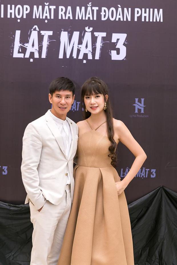 Lật Mặt: Ba Chàng Khuyết đánh bại Tháng Năm Rực Rỡ, lọt top 5 phim Việt có doanh thu cao nhất mọi thời đại - Ảnh 3.