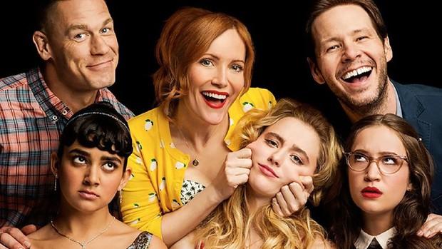 6 bộ phim của năm 2018 khiến giới phê bình và khán giả cãi nhau chí chóe - Ảnh 8.