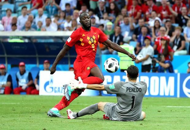 Đêm chung kết của cuộc đời, và Romelu Lukaku đã thắng - Ảnh 2.