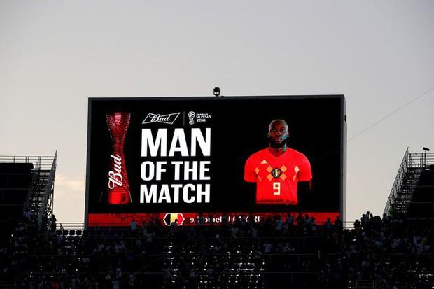 Đêm chung kết của cuộc đời, và Romelu Lukaku đã thắng - Ảnh 3.