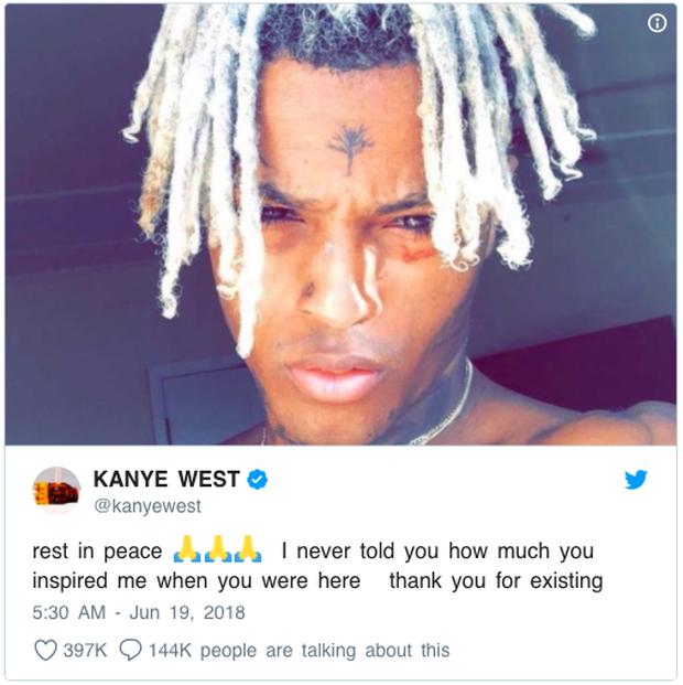 Rapper từng đứng đầu Billboard 200 bị bắn chết bất ngờ khi mới 20 tuổi - Ảnh 3.