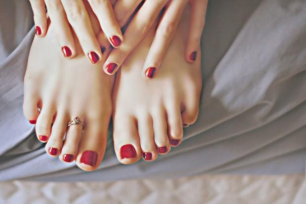 Đây là những vị trí trên cơ thể có thể ngầm cảnh báo bệnh ung thư da mà bạn thường không để ý - Ảnh 1.
