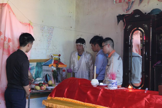 """3 mẹ con thai phụ tử vong dưới gầm xe tải ở Hà Nội: """"Bận nhiều việc, tôi chưa kịp mua quà 1/6 cho con"""" - Ảnh 2."""