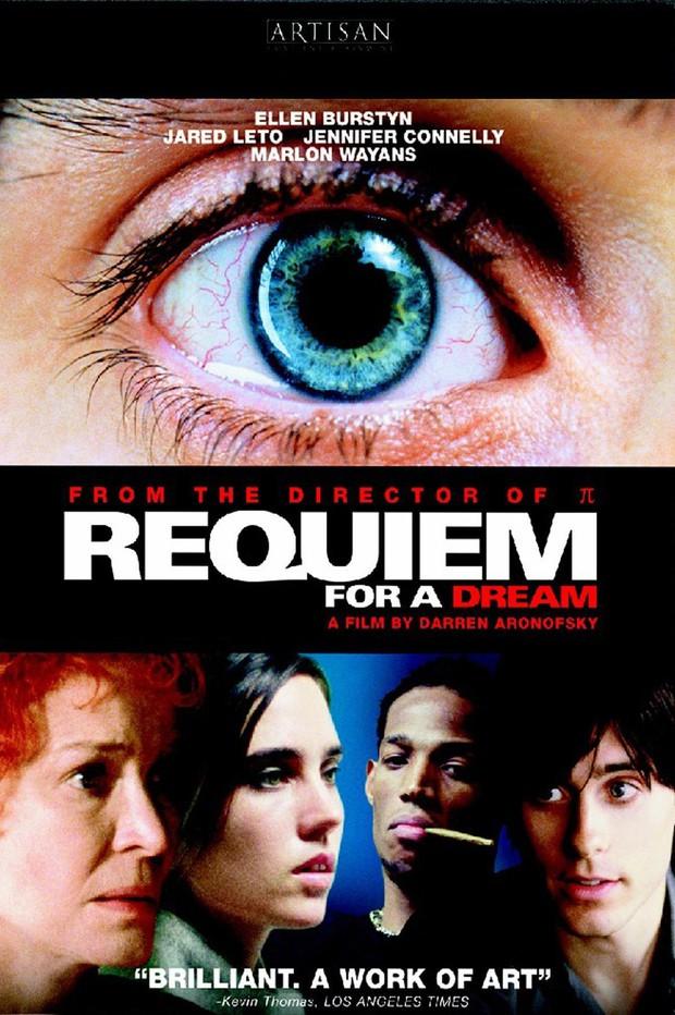 8 bộ phim xem một lần có thể... lú một đời - Ảnh 1.