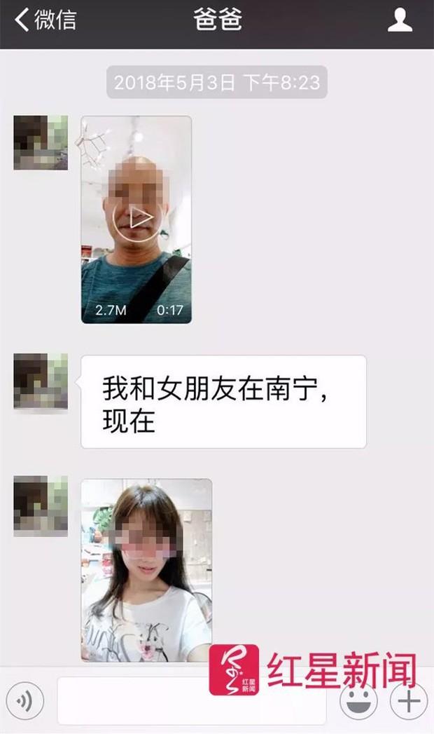 Từ chối tình cảm của gã đàn ông U60, hot girl mạng xã hội bị fan cuồng đâm liên tiếp 90 nhát dao - Ảnh 3.