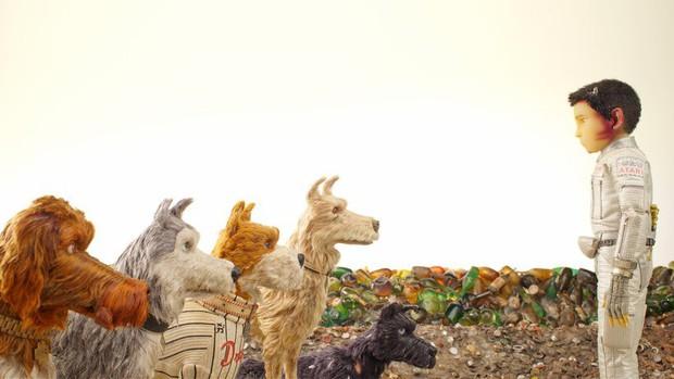 Isle of Dogs: Xã hội bầy chó qua lăng kính khác lạ của phù thủy bậc thầy Wes Anderson - Ảnh 4.
