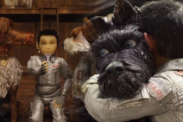 Isle of Dogs: Xã hội bầy chó qua lăng kính khác lạ của phù thủy bậc thầy Wes Anderson - Ảnh 8.