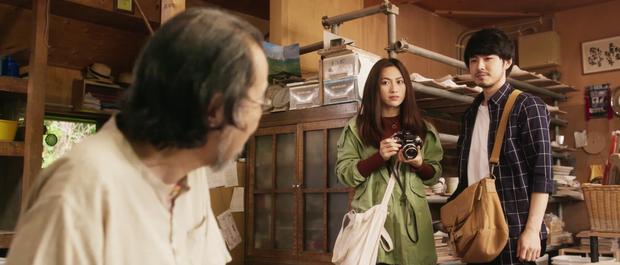 5 nét ứng xử rất Nhật Bản có thể khiến bạn bất ngờ khi xem Nhắm Mắt Thấy Mùa Hè - Ảnh 2.