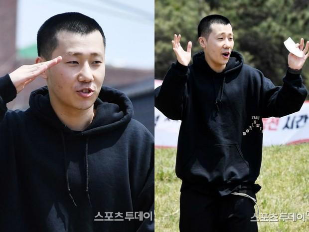 Dàn mỹ nam xứ Hàn khi vào quân ngũ: Người đẹp xuất sắc như đóng phim, kẻ xập xệ đến mức khó nhận ra - Ảnh 29.