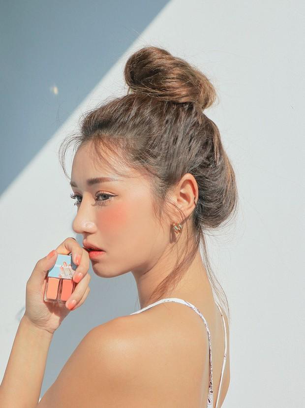 3CE vừa ra mắt BST mới gồm son, phấn má, sơn móng toàn màu mùa hè trong veo với giá chỉ từ 200.000 VNĐ - Ảnh 20.