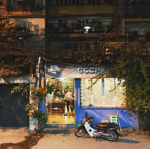 Đổi gió cùng đồ ăn Nga ngay tại Hà Nội và Sài Gòn với list địa chỉ dưới đây - Ảnh 18.
